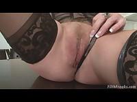 Nina clip 1