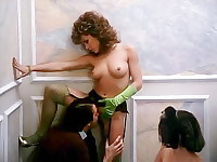 Sluts of seventies porn fucked with meaty cock