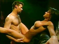 Hardcore classic porn sex with lots of close ups