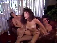 Naked girls driving man damn wild
