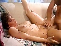 Liquid Love - Classic Spanking Stories, Vintage Porn Movie Clips
