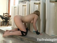 Training Lily LaBeau - Day TwoTrust, Deprivation, Humiliation, & Proper Service to a Female