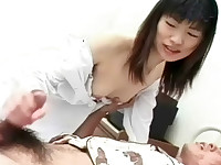 Horny medical treatment