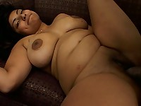 Prego Enjoys Pussy Plowing