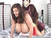 Maria Moores Big Bad Wolf
