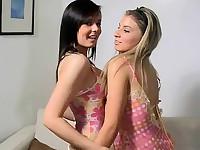 Lesbian get together