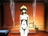 Bathroom hentai movie hardcore