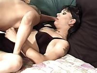 Transsexual Prostitutes #07