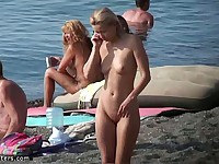 Hello, nudist beauty