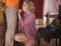 Susanna and Connor red hot mature video