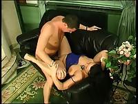 Juliana and Donald naughty mature movie