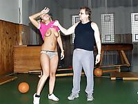 Naked exercises