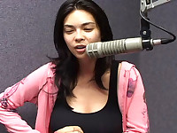 Radio Interview In Honolulu
