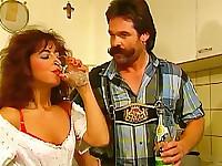 Heidi fucking in the 80s