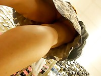 Take a look at teen hq upskirt
